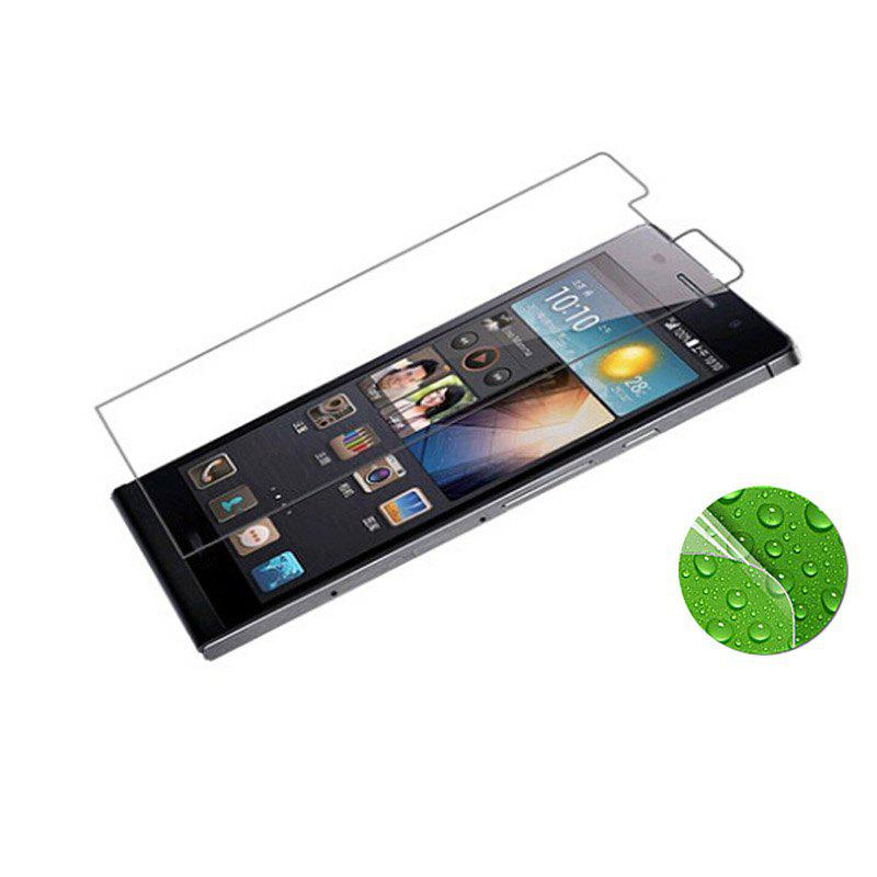 Buy HD Film Mobile Phone Protective Film Scratch HD Tape Packaging for Huawei P6