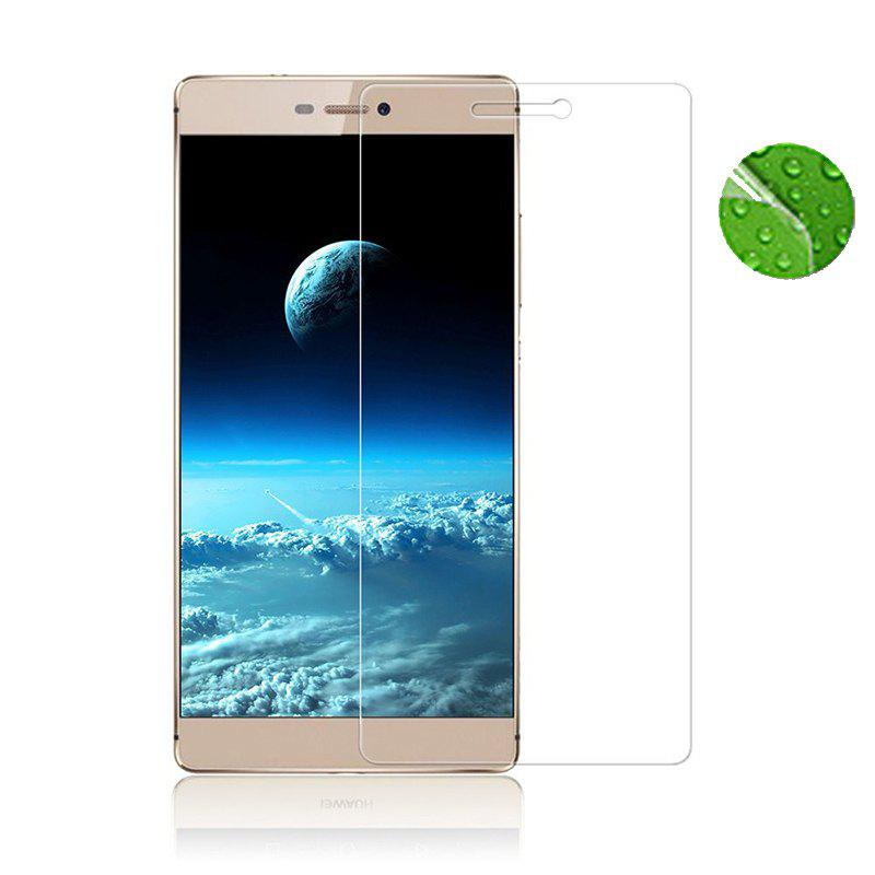 Best HD Film Mobile Phone Protective Film Scratch HD Tape Packaging for Huawei P8