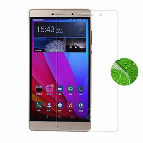 Outfits HD Film Mobile Phone Protective Film Scratch HD Tape Packaging for Huawei P8 Max