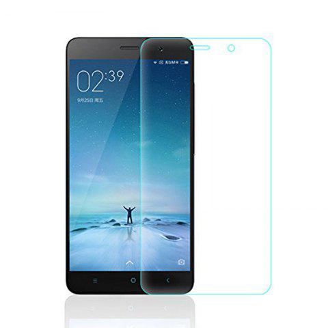 Sale Tempered Glass Film Steel Oiled 0.26MM Semi-Screen 2.5D Round Edge Anti-Glare High-Definition 9H for Xiaomi Red Rice Note 3