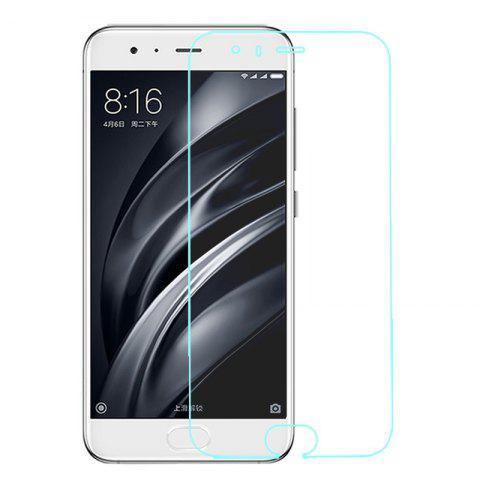 Latest HD Film Mobile Phone Protective Film Scratch HD Tape Packaging For Xiaomi 6