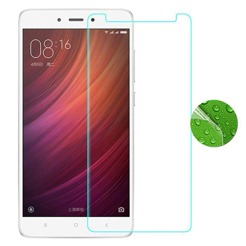 Shops HD Film Mobile Phone Protective Film Scratch HD Tape Packaging For Xiaomi Red Rice Note 4