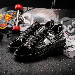 Men's Sneakers Casual Lacing Breathable Casual Cozy Shoes -