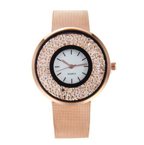 Fashion Fashion Women Quartz Watch