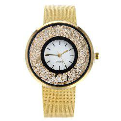 Fashion Women Quartz Watch -
