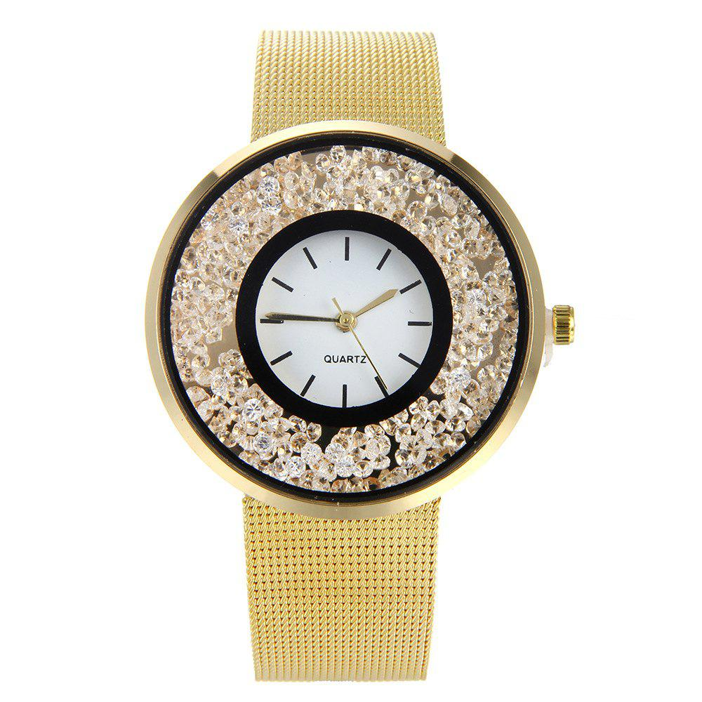 Shop Fashion Women Quartz Watch