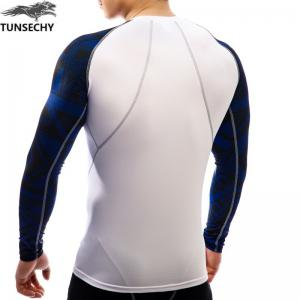 Men's Fashion Long Sleeve T-shirt -