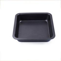 DIHE 8Inch Square Baking Pan Multipurpose Tool -