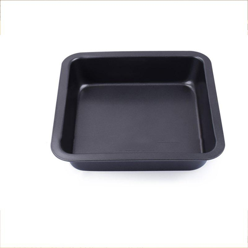 Fashion DIHE 8Inch Square Baking Pan Multipurpose Tool
