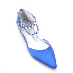 5047-11Women's Wedding Shoes -