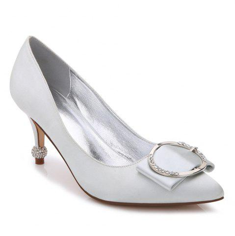 Chic 17767-41Women's Shoes Wedding Shoes