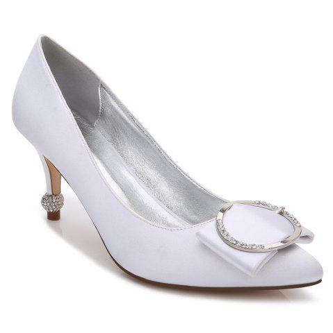 New 17767-41Women's Shoes Wedding Shoes