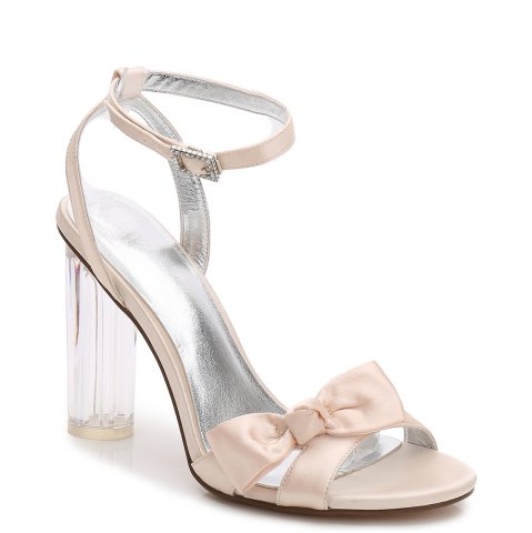 Chic 2615-1Women's Shoes Wedding Shoes