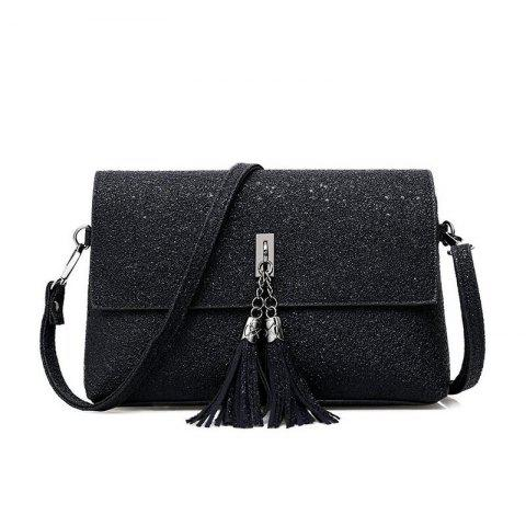 Outfit New Fashion Shoulder Diagonal Cross Leather Small Bag