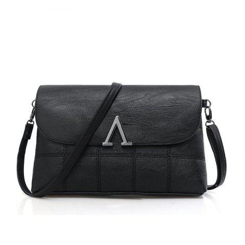 Outfits The New Diagonal Fashion Hand Bag