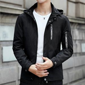 Men Autumn Hot Sale Fashion Jacket -