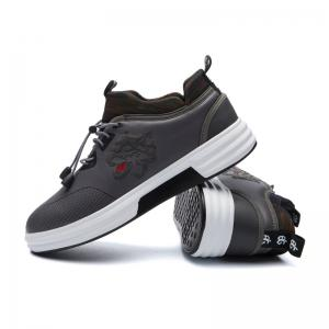 Hommes Fashion automne chaussures plates -