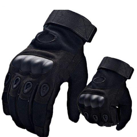 Shops 2017 New Outdoor Sports Hiking Military Airsoft Hunting Cycling SWAT Army Combat Tactical Gloves
