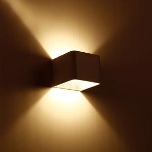 Modern Creative Living Room Indoor Wall Light Corridor Lamp AC 85 - 265V -