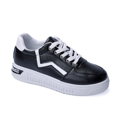 New Student Flat Strappy Low Recreational All-match Sports Shoes