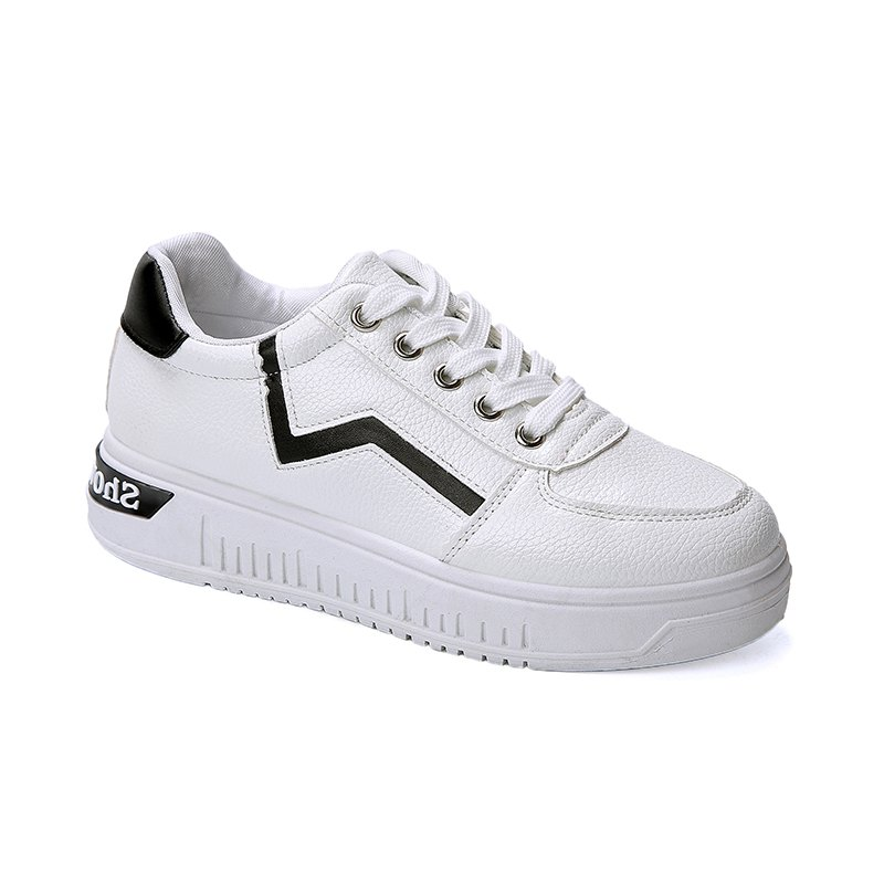Store Student Flat Strappy Low Recreational All-match Sports Shoes