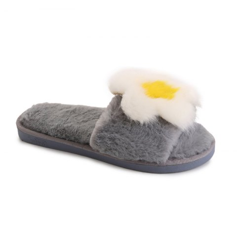 Outfit Female Home Cartoon Slippers