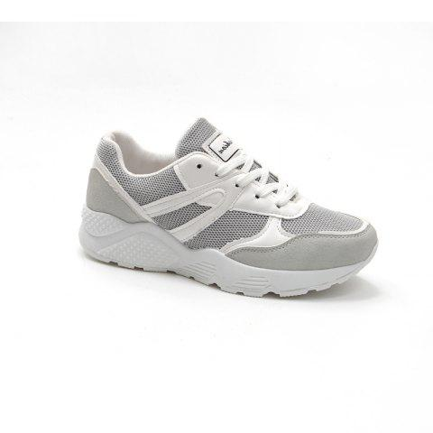Online Leisure Sports Shoes All-Match Comfortable Breathable Strap