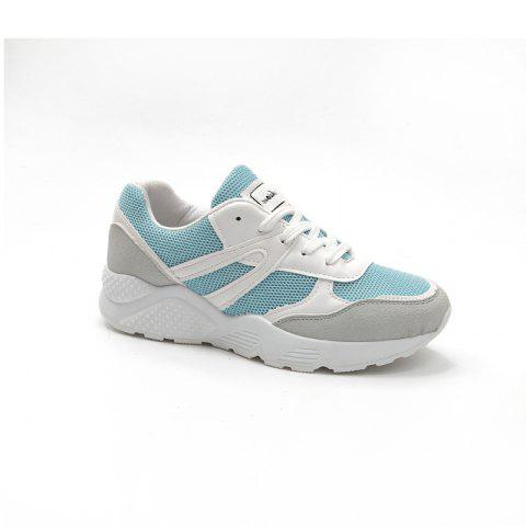 Chic Leisure Sports Shoes All-Match Comfortable Breathable Strap