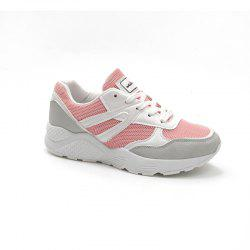 Leisure Sports Shoes All-Match Comfortable Breathable Strap -
