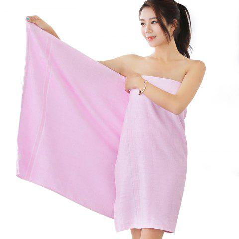 Serviette de bain adulte