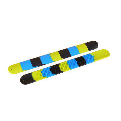 Affordable Silicone Wristband for Parties Christmas