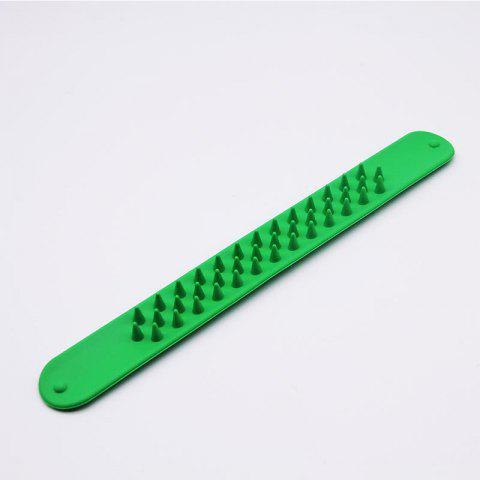 Shops Silicone Wristband for Parties Christmas