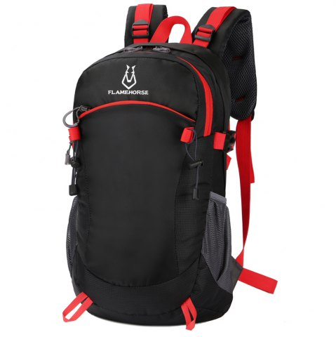 Shops FLAMEHORSE Ultralight Travel Backpack Waterproof Outdoor Mountaineer Bag 40L
