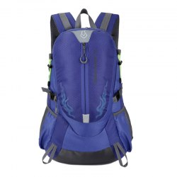 FLAMEHORSE Waterproof Backpack  Lovers Outdoor Mountaineer Bag 40L -