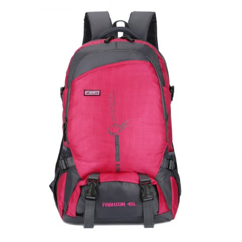 Trendy FLAMEHORSE Outdoor  Mountaineer Bag 45L Large Capacity Backpack