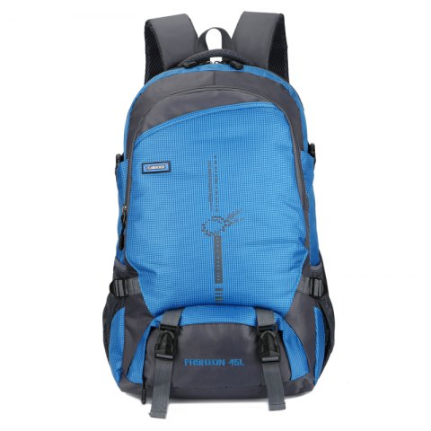 Affordable FLAMEHORSE Outdoor  Mountaineer Bag 45L Large Capacity Backpack