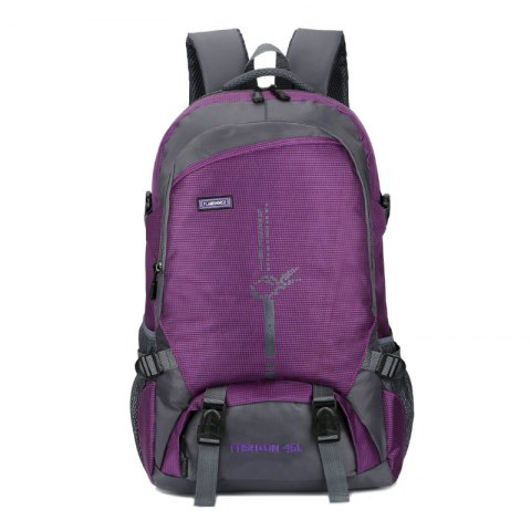 Sale FLAMEHORSE Outdoor  Mountaineer Bag 45L Large Capacity Backpack