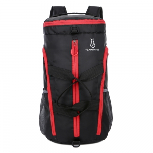 FLAMEHORSE Fold Bag Backpack Lightweight Pouch -