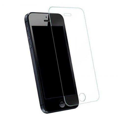 Hot Tempered Glass 9H Hardness Explosion Proof Front Screen Protector for iPhone 4 / 4s