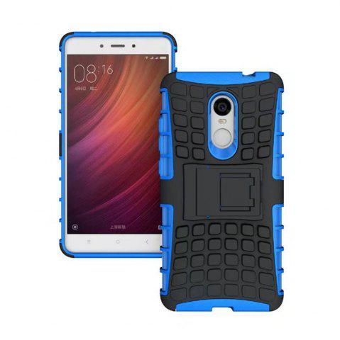 Sale Rugged Spider Armor Heavy Duty Hybrid TPU Silicone Stand Impact Cover for Xiaomi RedMi Note 4 Case