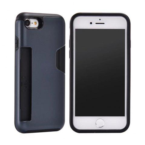 Fashion Heavy Duty Protection Dirt Proof Strong PC and TPU Phone Case for iPhone 7 / 8