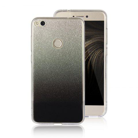 Shops TPU Translucent Flash Shell for Huawei P8 Lite 2017