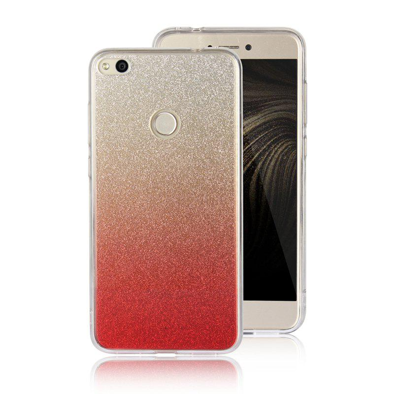 Outfit TPU Translucent Flash Shell for Huawei P8 Lite 2017