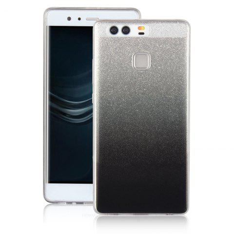 Latest TPU Translucent Flash Shell for Huawei P9