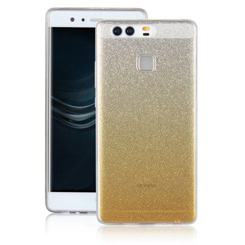 Fancy TPU Translucent Flash Shell for Huawei P9