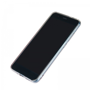 TPU Translucent Flash Shell for Huawei P10 -