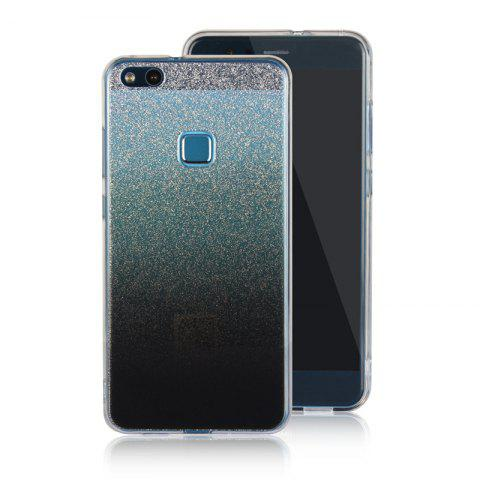Shop TPU Translucent Flash Shell for Huawei P10