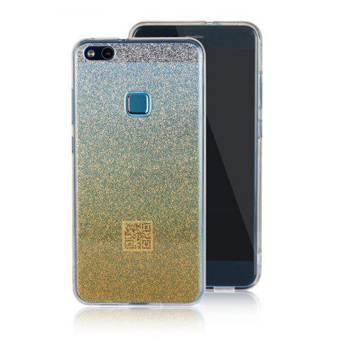 Sale TPU Translucent Flash Shell for Huawei P10