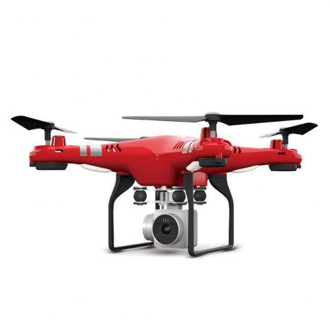Best X52HD RC Drone RTF with 720P HD Camera / One Key Auto Return / Height Holding