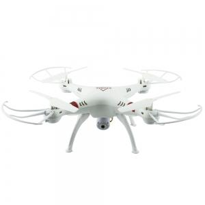 X53 RC Drone RTF with 720P HD Camera / One Key Auto-return / Height Holding -